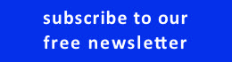 Button allowing users to subscribe to BEAT's weekly newsletter